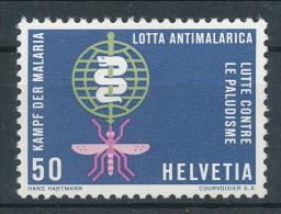 Switzerland. 1962. MI # 750. MNH (**) - Nuevos