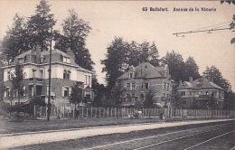 Boitsfort 44: Avenue De La Vènerie - Watermael-Boitsfort - Watermaal-Bosvoorde