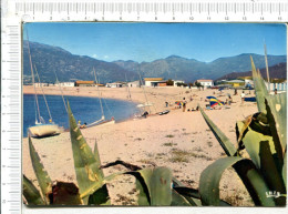 PROPRIANO  -  La Plage - Autres Communes