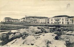 Peniche Campo Da Republica  - 2 Scans PORTUGAL - Leiria