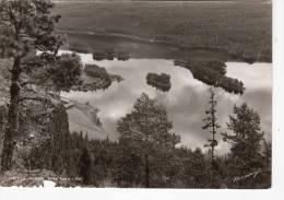 1957 VALDRES VELEN LEIRA GOL - Norvège