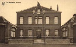 BELGIQUE - ANVERS - SINT-AMANDS - Pastorij. - Sint-Amands