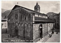 CARRARA - ABBAZIA DI S. ANDREA - Carrara