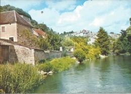 MAILLY-le-CHATEAU (Yonne) - Bords De L'Yonne - Other Municipalities