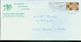 Pap 2858 Scully -0.15/objet Si Vous Achetez Groupé - Biglietto Postale