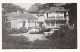 Pays-Bas - Duinweg / Hotel Pension Het Hoge Duin / Automobile - Zoutelande