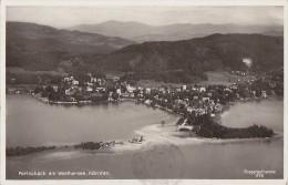 Autriche - Pörtschach Am Wörthersee / Postal Mark 1936 - Pörtschach