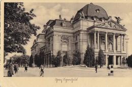 Autriche - Graz /  Postal Mark 1936 - Graz