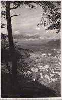 Autriche - Feldkirch / Postal Mark 1934 - Feldkirch