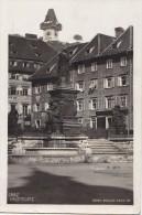 Autriche - Graz / Cachet Shell - Zapfstelle Graz /  Postal Mark 1935 - Graz