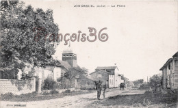 (10)  Joncreuil - La Place -  En Excellent état TTBE - Frankrijk