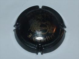 Capsule De Champagne - J. CHARLIER - CC-26 - Charlier