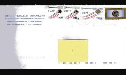 St Post. Prior. 2003-. € 1,00 + 0,70 + 0,10. - 6. 1946-.. Repubblica