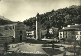 RECOARO  VICENZA  Piazza Dolomiti Con La Chiesa - Vicenza