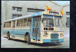 AUTOBUSES - Busse & Reisebusse
