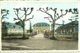Rouveroy Château - Estinnes