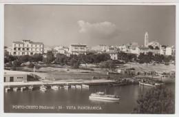 "ESPAGNE- ESPANA- SPAIN - "" Porto- Cristo "" - Vue Panoramique (vista Panoramica) - Mallorca"