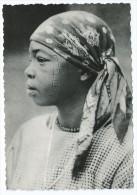 Cpsm 10,5x15cm , Afrique , Burkina-faso , Femme Mossi   No 60 , Carte Propre , Pas Courante - Burkina Faso