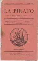 Magazine La Pirato In Esperanto From May 1934 - Revuo La Pirato De Majo 1934 - Oude Boeken