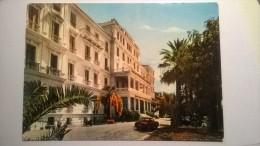 Ospedaletti - Riviera Dei Fiori GRAND HOTEL REGINA - Italia