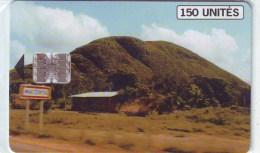 # Carte  23 - Guinea