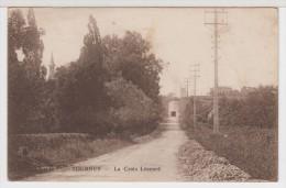 71 - TOURNUS - La Croix Léonard - France