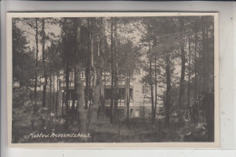 0-1633 BLANKENFELDE - MAHLOW, Priessnitzhaus, 1931 - Blankenfelde