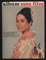 7244 - Sheila  A.Delon   D.Carrel   M.Mathieu   D.Saval  I.Demik    S.Hamshire  L.Renaud   P.Roberts  A.Cordy - Cinema