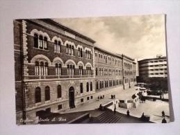 CAGLIARI SCUOLE A.RIVA ANIMATA E VIAGGIATA G - Cagliari