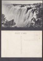 SOUTHERN RHODESIA: Eastern Cataract, Victoria Falls - Zimbabwe