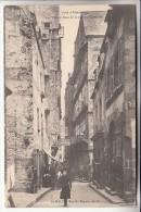 SAINT MALO 35 - Rue Du Boyer - CPA - Ille Et Vilaine - Saint Malo