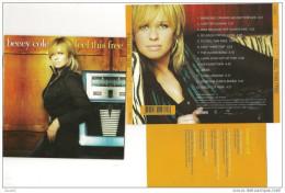 Beccy Cole - Feel This Free - 2 CDs - Ausgabe Mit Bonus CD ! Original - Country & Folk