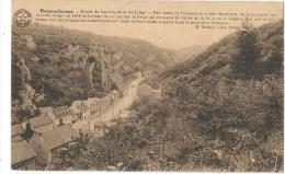 Remouchamps - Route De Louveigné Et De Liège - Aywaille
