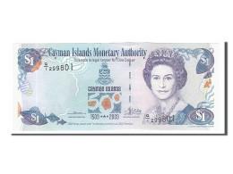 [#155060] Iles Caïmans, 1 Dollar Type Elizabeth II - Iles Cayman