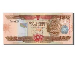 Îles Salomon, 100 Dollars Type 2004-2006 - Salomons