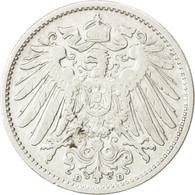 [#40551] Allemagne, Empire, Guillaume II, 1 Mark, 1901 D, KM 14 - [ 2] 1871-1918: Deutsches Kaiserreich