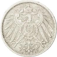 [#40556] Allemagne, Empire, Guillaume II, 1 Mark, 1902 J, KM 14 - [ 2] 1871-1918: Deutsches Kaiserreich