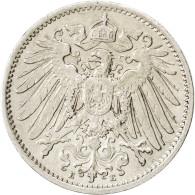 [#40561] Allemagne, Empire, Guillaume II, 1 Mark, 1905 E, KM 14 - [ 2] 1871-1918: Deutsches Kaiserreich