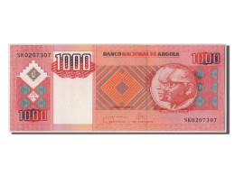 [#303477] Angola, 1000 Kwanzas Type Dos Santos Et Neto - Angola