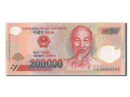 [#303501] Viet Nam, 200 000 Dông Type Ho Chi Minh - Vietnam