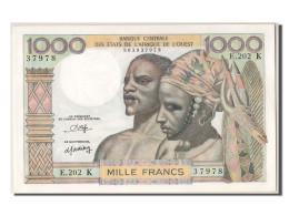 [#303472] Sénégal, 1000 Francs Type 1959-65 - Sénégal