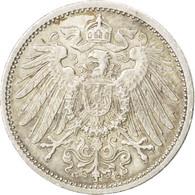 Allemagne, Empire, Guillaume II, 1 Mark, 1904 G, KM 14 - [ 2] 1871-1918: Deutsches Kaiserreich