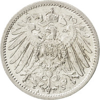 [#40567] Allemagne, Empire, Guillaume II, 1 Mark, 1908 A, KM 14 - [ 2] 1871-1918: Deutsches Kaiserreich
