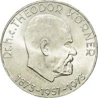 Monnaie, Autriche, 50 Schilling, 1973, SPL, Argent, KM:2917 - Autriche