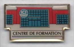 Médical , Laboratoires ICI , Centre De Formation - Medical