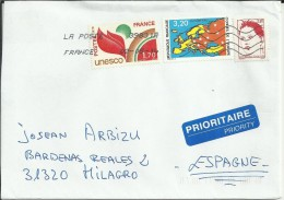 FRANCIA CC SELLOS UNESCO CONSEJO DE EUROPA - UNESCO