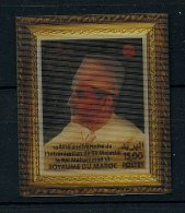 Maroc ** N° 1524 - 10e Ann. De L´intronisation Du Roi Mohammed VI - Morocco (1956-...)
