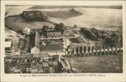 02 REMAUCOURT / La Ferme De Bellecour-Remaucourt / - France