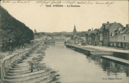 80 AMIENS / La Somme / - Amiens