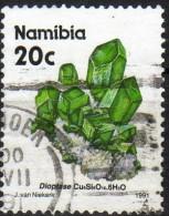 1991 Namibia Minerali - Namibia (1990- ...)